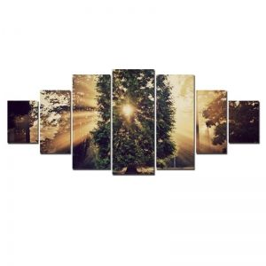 Large Canvas Wall Art Sets Nature