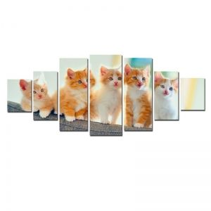 Large Canvas Wall Art Sets Kids